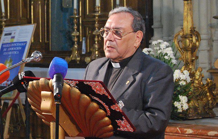 Fallece el sacerdote salesiano Antonio Rodríguez de Rojas