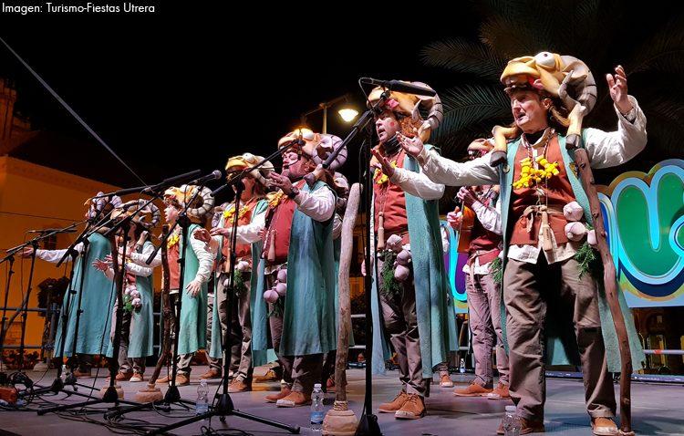 Las actuaciones de carnaval en Utrera, pospuestas hasta el mes de agosto