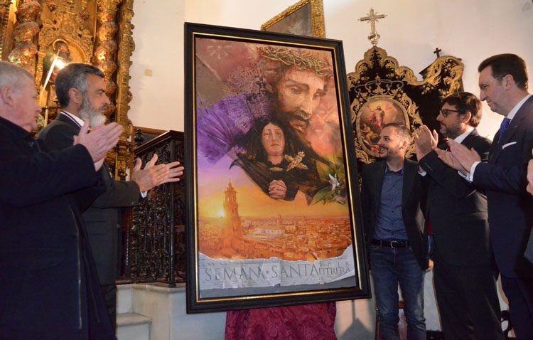 Utrera ya tiene cartel de Semana Santa