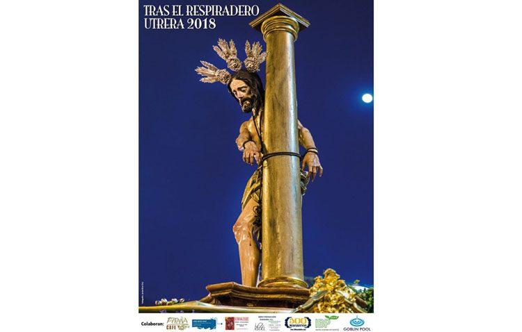 El Señor Atado a la Columna de los Aceituneros protagoniza el cartel de la tertulia «Tras el respiradero»