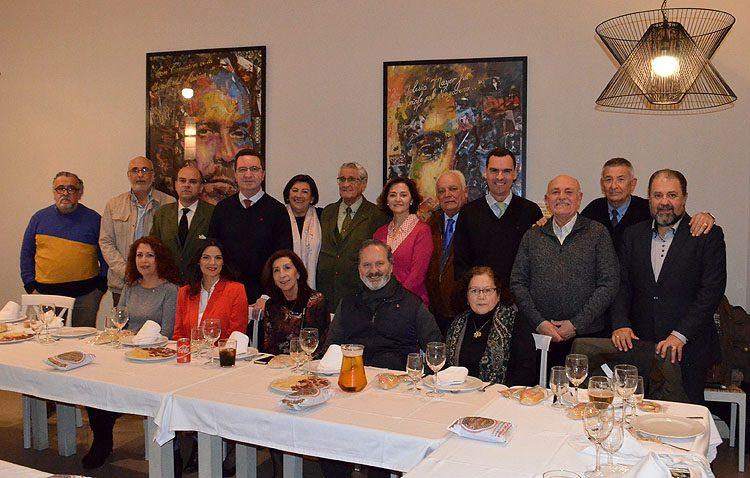 El consejero de Turismo y el Club Baloncesto Utrera, premiados con el Mostachón de Oro
