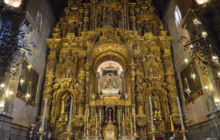 El Ayuntamiento aprueba 58 subvenciones nominativas de 2018, entre ellas la restauración del retablo de Consolación