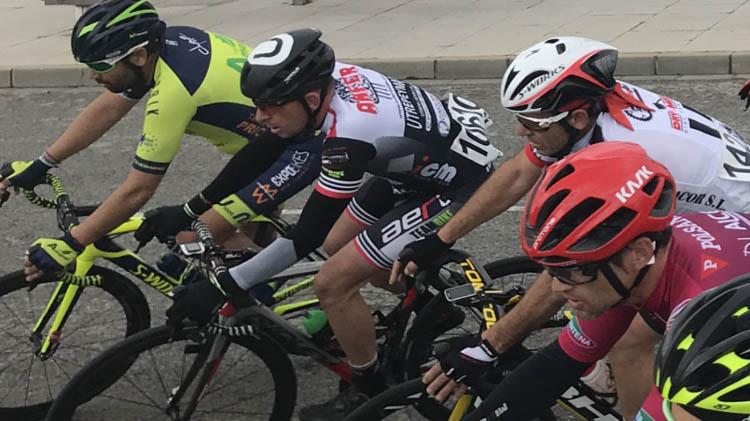 Nuevos triunfos para el equipo ciclista Teambike Utrera