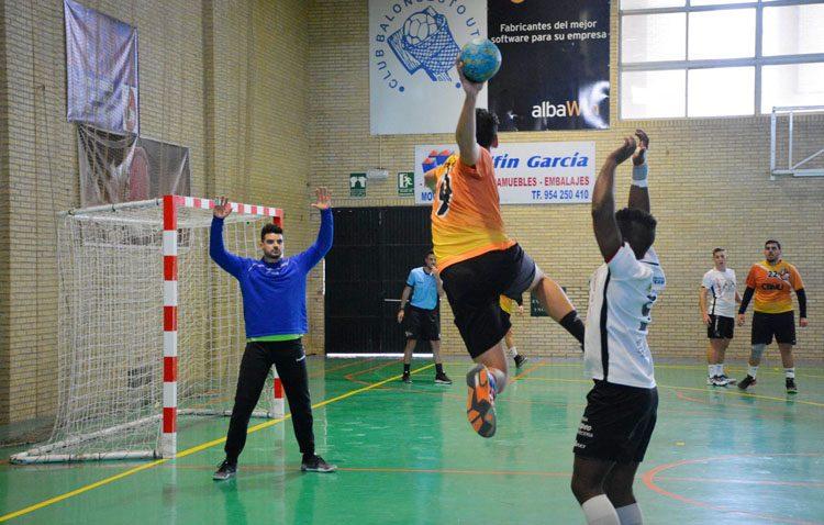 Un gol condena al Club Balonmano Utrera a descender de categoría