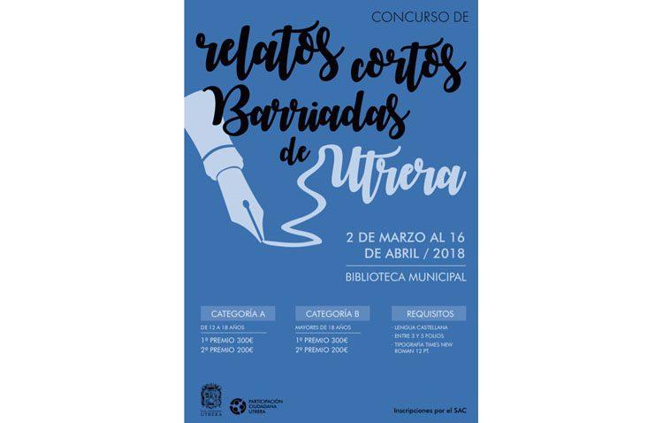 Un concurso de relatos cortos para «fomentar los valores cívicos»