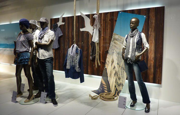 La concejalía de Comercio organiza un curso de «Escaparatismo y visual merchandising»