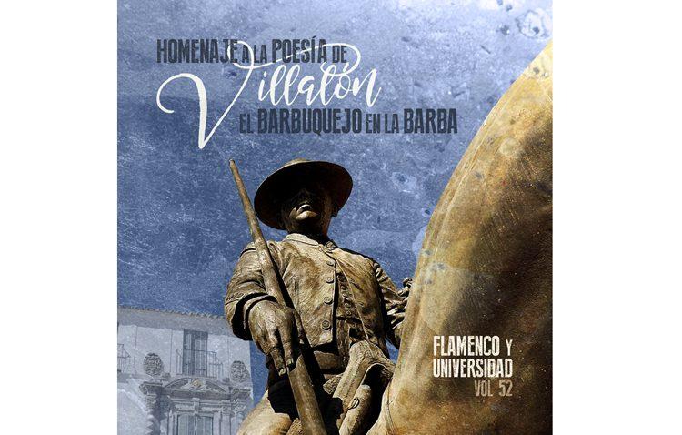 El tributo sonoro al poeta Fernando Villalón, ya disponible a beneficio de las Hermanas de la Cruz de Utrera