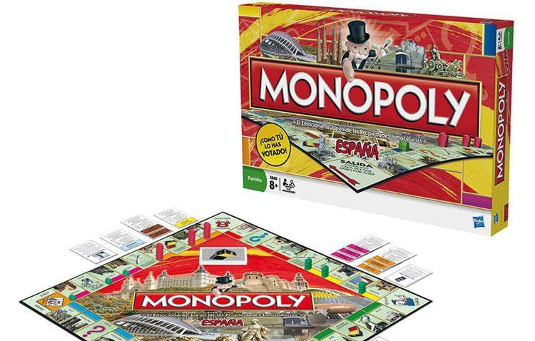 Utrera estará presente en el nuevo «Monopoly», al quedar en sexta posición tras dos meses de votaciones