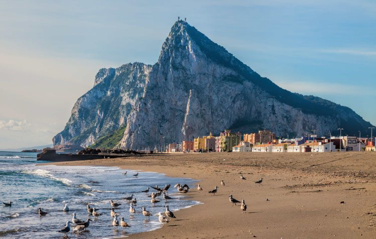 La hermandad de Fátima organiza un viaje al Peñón de Gibraltar