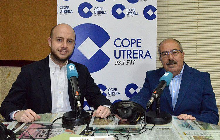 El histórico programa «Semana Santa en la Campiña» comienza una nueva temporada en COPE Utrera (98.1 FM)