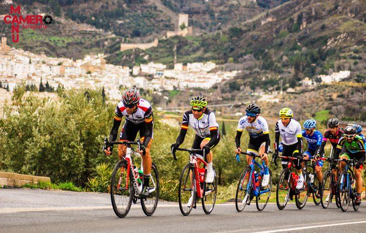 Nuevos triunfos para los ciclistas del Club Teambike Utrera