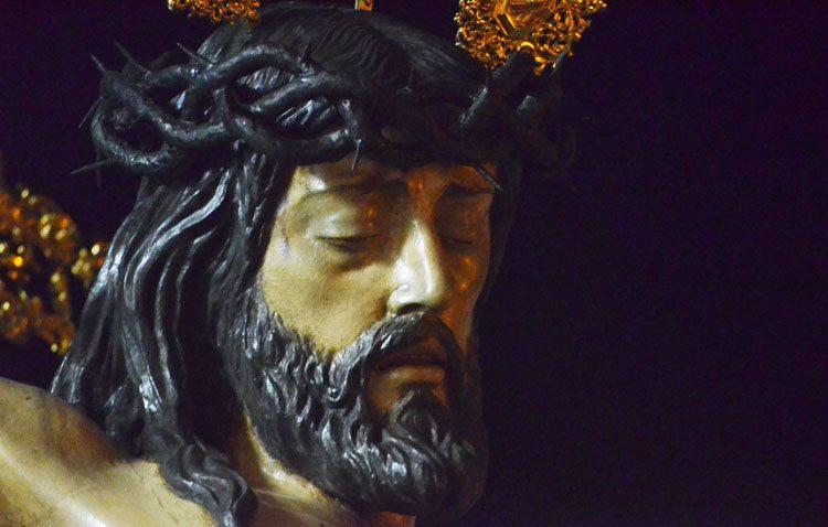 Cultos en honor al Cristo de los Afligidos