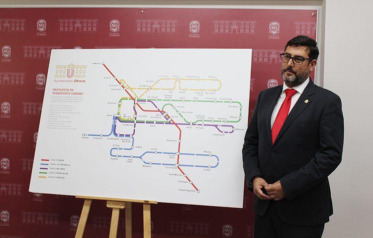 El nuevo servicio de autobús comenzará a funcionar en el último trimestre del año