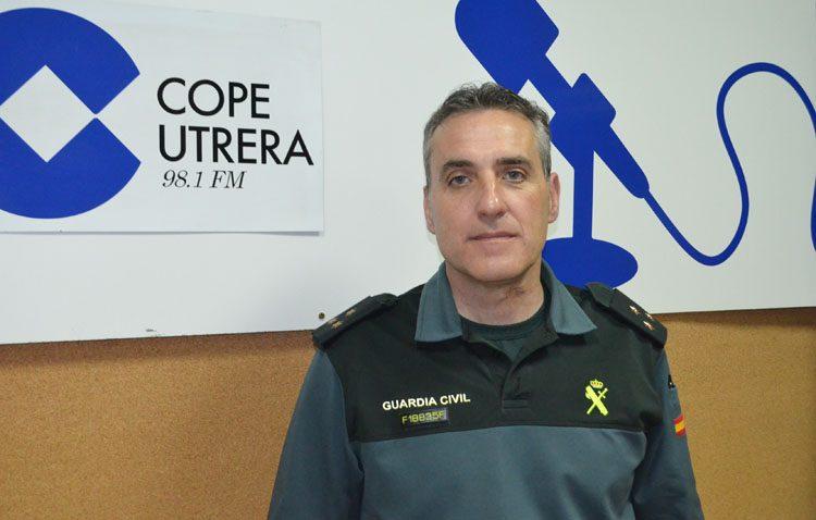 «Detrás de los éxitos policiales casi siempre está la colaboración ciudadana»