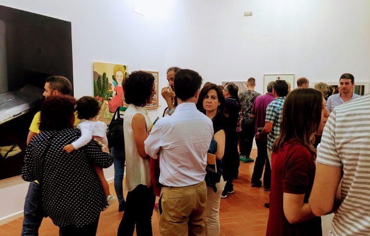 El certamen de arte contemporáneo abre el plazo de presentación de obras para su trigésimo novena edición