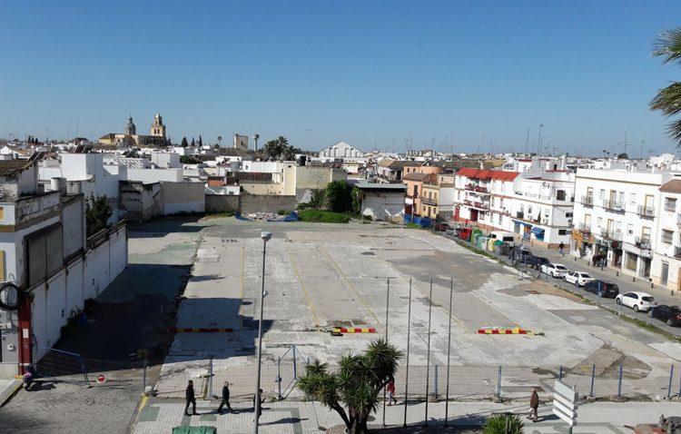 El solar del Champion albergará viviendas de lujo, aparcamientos subterráneos y locales comerciales de conocidas marcas
