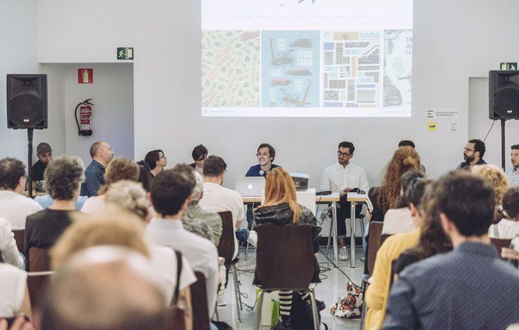 Utrera acogerá el encuentro andaluz de diseñadores