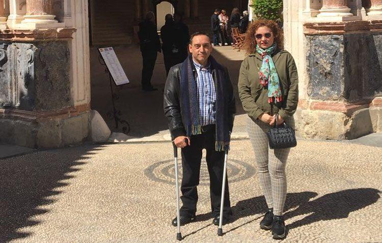 Utrera participa en la mesa técnica del Fondo Andaluz de Municipios para la Solidaridad Internacional