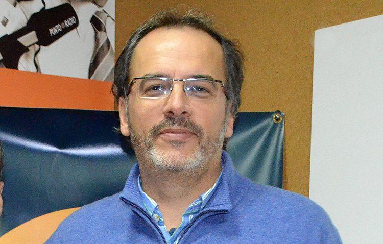 El psicólogo Manuel Salgado ofrece una conferencia sobre «Psicología clínica: una visión personal»