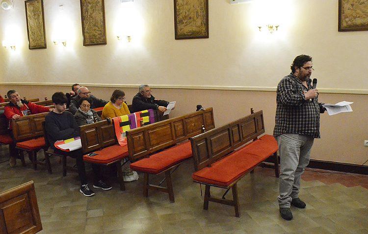 El gobierno local (PSOE-IU) guarda silencio ante la ley de memoria histórica que obliga a retirar los símbolos franquistas