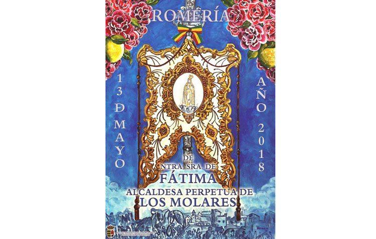 La romería de Fátima llega este domingo al calendario festivo de Los Molares