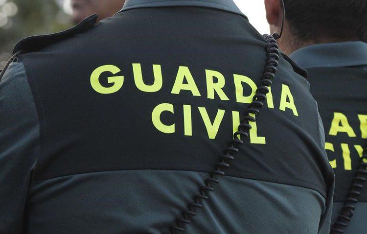 Detenido en El Palmar de Troya tras una espectacular persecución de 40 kilómetros
