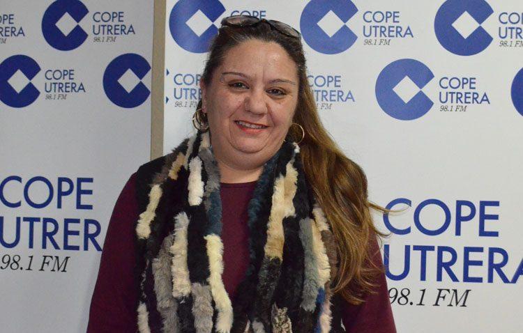 La cantaora utrerana Mari Peña lanza al mercado «Mi tierra», su primer disco en solitario