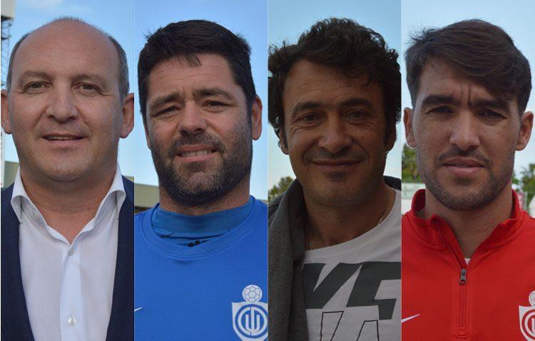 El mundo del fútbol utrerano valora la vuelta de Caparrós al Sevilla