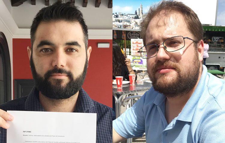 El Partido Comunista señala la «significa ausencia» de Carlos Guirao y Eduardo Bazo en las primarias de IU en Andalucía