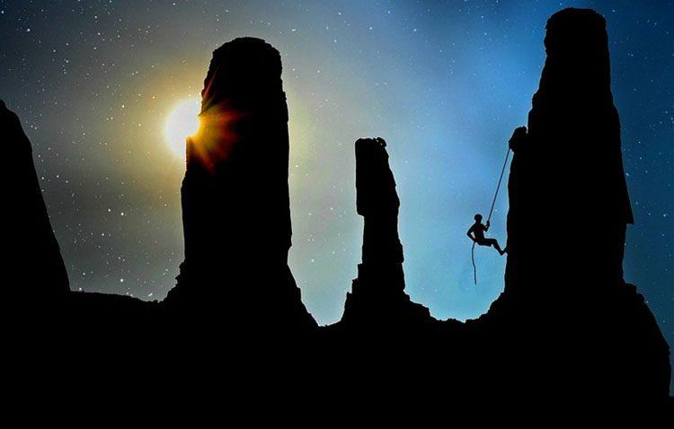 Descubre y disfruta la pasión de los deportes extremos