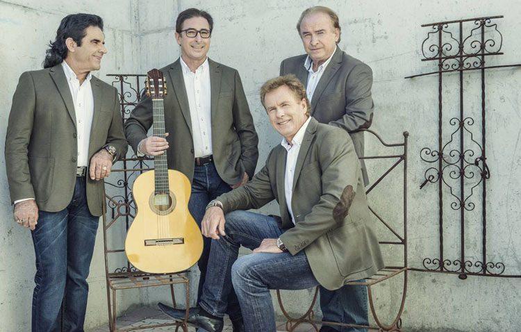 La Quinta Angustia recupera su «Festival de Arte Andaluz» con un cartel encabezado por Ecos del Rocío
