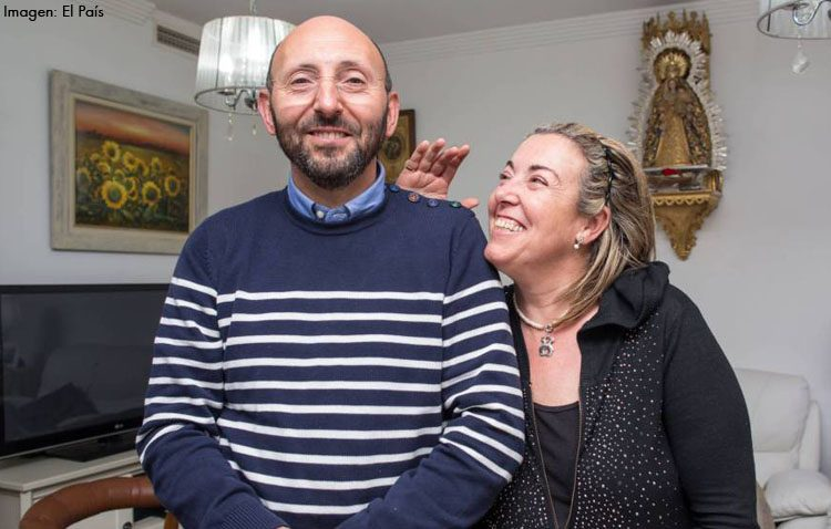 El ex «papa» de El Palmar de Troya y su mujer, acusados de robo con violencia e intento de homicidio en grado de tentativa