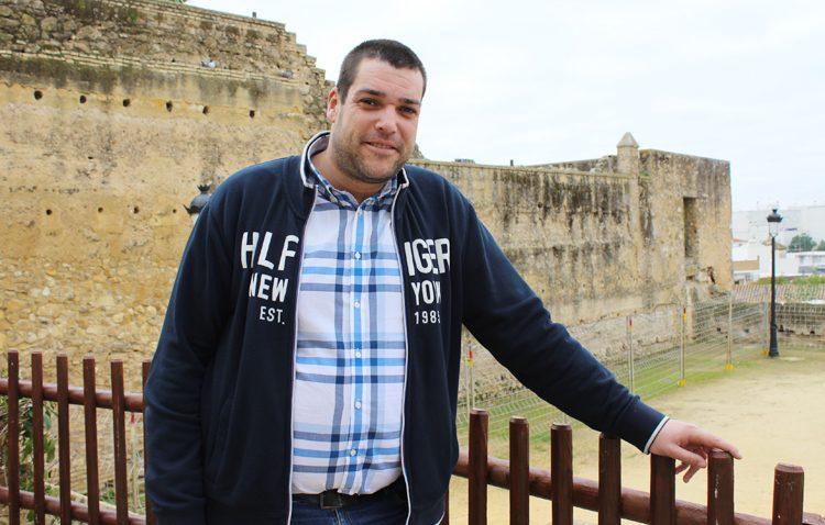 José Antonio Vargas González, un utrerano de adopción como responsable de espectáculos en la empresa pirotécnica Ricasa