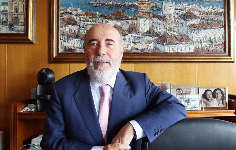 José Montoro: «Utrera es una ciudad extraordinaria para vivir»