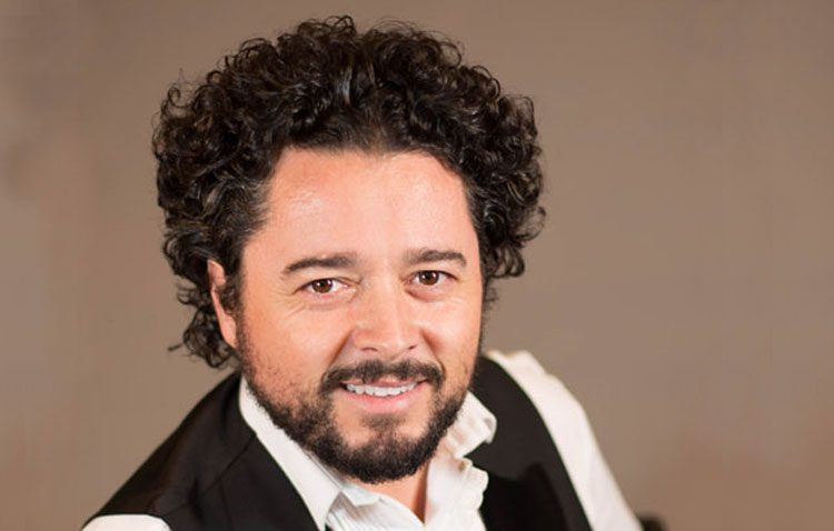 Rafael de Utrera presente en el prestigioso festival «Flamenco On Fire»