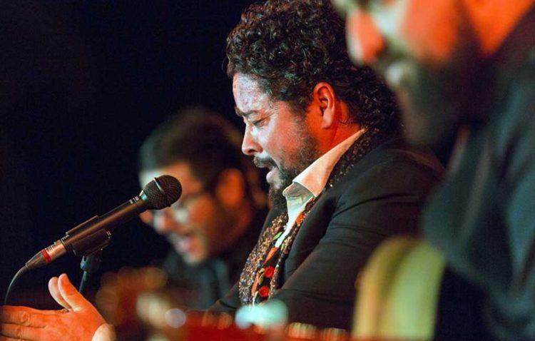 Rafael de Utrera ofrecerá un concierto ante los cuadros del Museo del Prado