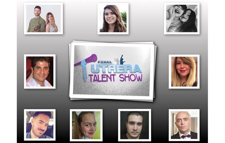 El concurso «Utrera Talent Show» llega a su final