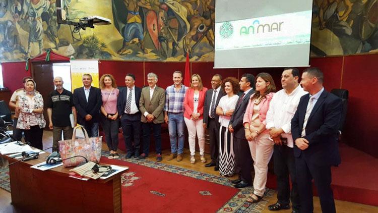Utrera se integra en una federación internacional para fortalecer lazos entre Ayuntamientos andaluces y marroquíes