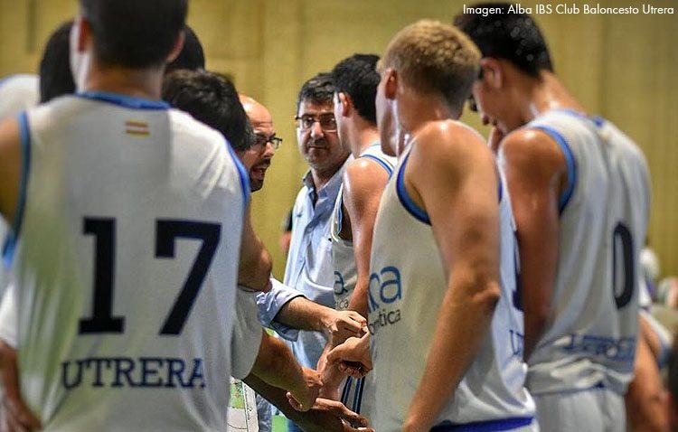 El Club Baloncesto Utrera decide no competir en liga EBA por motivos económicos