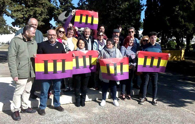 «Construyendo ReDpública» pide que el 26 de julio sea día de luto en Utrera en recuerdo «a las víctimas del golpe fascista»