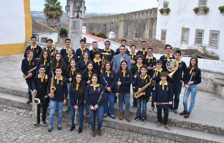 Música clásica con aires portugueses llegan a la plaza de Gibaxa con las «Noches de julio»