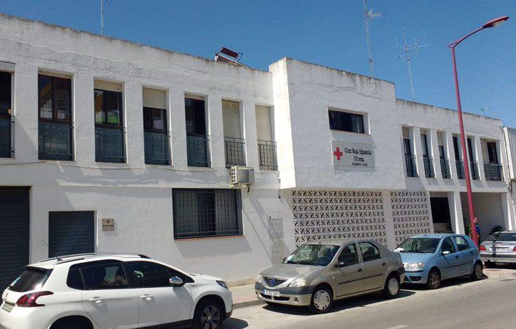 Cruz Roja busca voluntarios para realizar sus talleres y actividades en Utrera