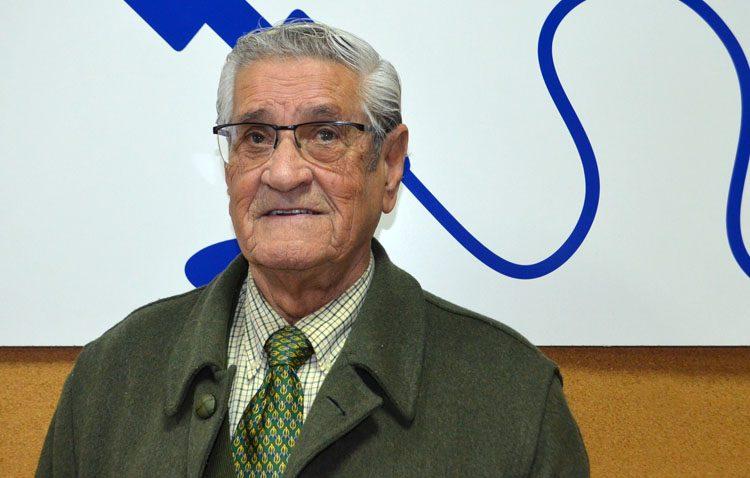 Fermín Vaquero, el pionero de la radio en Utrera