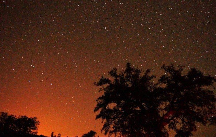 «Utrera bajo un manto de estrellas», una propuesta para contemplar el cielo de Utrera