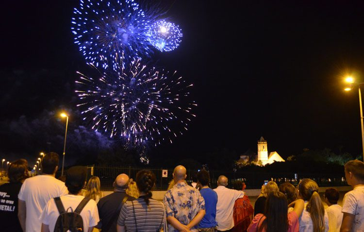 Utrera cierra una Feria de Consolación «especialmente tranquila» y con mucho público y peregrinos