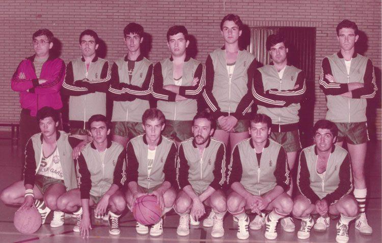 Un partido de baloncesto que hace historia en el deporte de Utrera