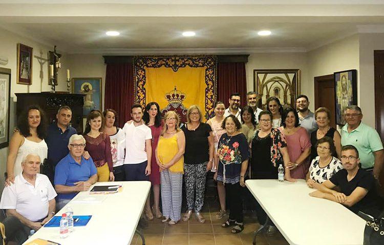 La escuela de saetas de Utrera clausura su curso con un recital en la Casa de la Cultura