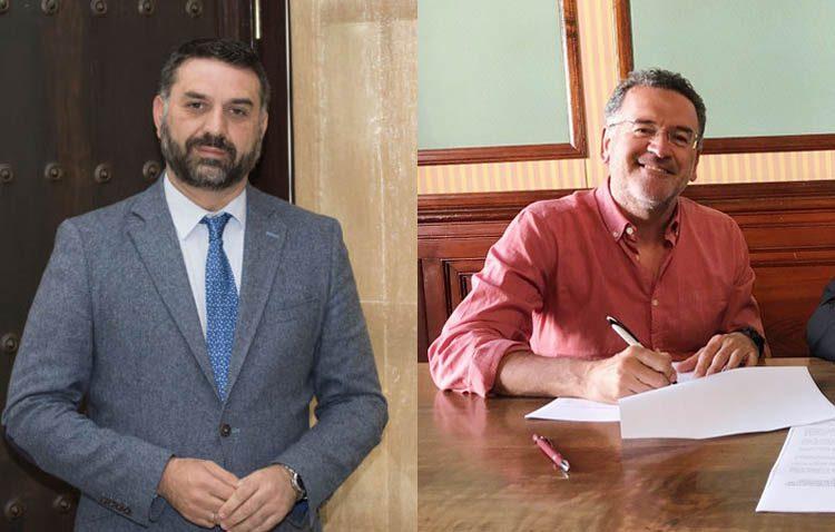 Dos utreranos, en la lista electoral del PSOE por Sevilla para las elecciones andaluzas