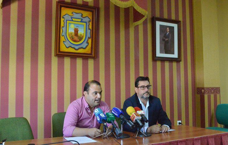 El alcalde de Utrera califica como «buena noticia» la segregación de El Palmar de Troya y asegura que «cumplo con mi promesa»