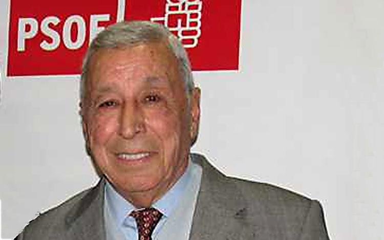 Fallece el utrerano Antonio Castillo Bernabé